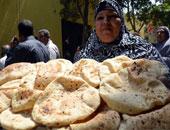 الجيزة: سكان المحافظة يأكلون 18 مليون رغيف يوميا.. والعياط فى المقدمة