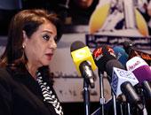درية شرف الدين ترفض تحميل الإعلام مسئولية الانفلات فى مصر وقت الثورة