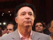وفاة شقيق الفنان إيمان البحر درويش..ودفنه فى الإسكندرية