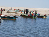 أهالى القصير: السلطات السودانية تحتجز 10 صيادين كانوا فى رحلة جنوب البحر الأحمر