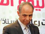 عضو مجلس إدارة الأهرام: طالبنا الداخلية بتصريح تظاهر ضد أحمد السيد النجار