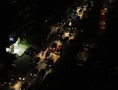 """""""واتساب اليوم السابع"""": أهالى طهطا بسوهاج يشكون من تكرار انقطاع الكهرباء"""