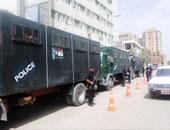 تأجيل محاكمة 9 عناصر إخوانية لاتهامهم بالتحريض على العنف فى سوهاج لـ6 مايو