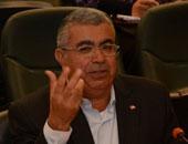 محافظ الإسكندرية: إغلاق كوبرى محرم بك 48 ساعة لأعمال التطوير