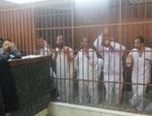 تجديد حبس 3 مهندسين بكهرباء السويس 15 يوما للتحريض على العنف