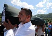القبض على 9 ضباط وجنود صربيين بتهمة قتل 44 مدنيا خلال حرب البوسنة