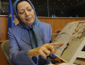 زعيمة المعارضة الإيرانية: عاصفة الحزم أفشلت تدخلات إيران فى اليمن