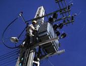 600 مليون جنيه لتطوير شبكة كهرباء فى كفر الشيخ