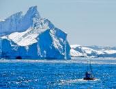 دراسة علمية: انبعاث الكربون من المحيط أنهى العصر الجليدى الأخير