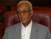 رئيس البرلمان السودانى يؤكد أن اللجوء والنزوح يمثلان مشكلة حقيقية تواجه بلاده