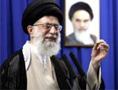 الزعيم الأعلى الإيرانى: أمريكا رفعت العقوبات على الورق فقط