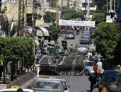 رؤساء الحكومة السابقين فى لبنان يحذرون من خطورة الشحن الطائفى