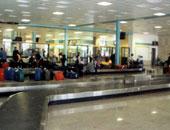 9838 سائحًا إجمالى القادمين والمغادرين بمطار شرم الشيخ خلال 24 ساعة