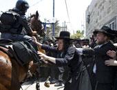 وضع 10 يهود متطرفين قيد الإقامة الجبرية لتورطهم فى هجمات إرهابية