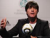 الاتحاد الألمانى يعلن تمديد عقد يواخيم لوف حتى 2022