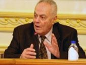 """يحيى الجمل: مصر فى حاجة للديمقراطية و""""نظافة العقول"""""""