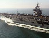 وزير دفاع فرنسا: إرسال حاملة الطائرات شارل ديجول للشرق الأوسط سبتمبر المقبل