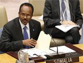 الرئيس الصومالي يعين محمد حسين روبلي رئيسا جديدا للوزراء