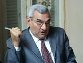 """أمين إسكندر:  كتاب """"التنظيم السرى لعبد الناصر"""" استغرق 10 سنوات"""