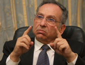 ممدوح حمزة: أرفض الاعتداء على الأطباء وأطالب الداخلية باتخاذ إجراءات مكثفة