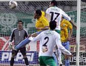 موعد مباراة الإسماعيلي والمصري فى الدوري