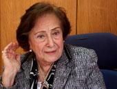 وفاة فرخندة حسن أمين المجلس القومى للمرأة السابقة عن عمر يناهز 90 عاما