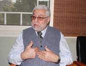 فى أول تعليق رسمى للتنظيم الدولى: الإطاحة بمحمود حسين من منصبه شائعة
