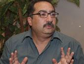 إبراهيم عيسى: لم يكن لدى الثوار أجندة أو مخطط فى 25 يناير 2011