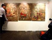 النساء قادمات.. حركة البيع فى المزادات العالمية تؤكد مستقبل الفن نسائى