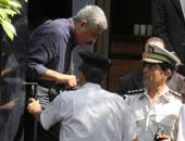 الإفراج عن هشام طلعت مصطفى صباح أول أيام العيد تطبيقا لقرار العفو