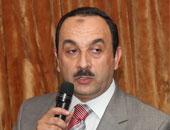محمد شيمى وكيلًا لوزارة البترول لشئون المشروعات