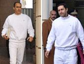 موجز أخبار مصر للساعة الواحدة.. علاء وجمال مبارك خارج السجن