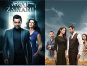 موضة المسلسلات المصرية من 60 حلقة تطيح بالدراما التركية والسورية