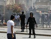 اعتقال شخص ينتمى إلى تنظيم إرهابى بولاية صفاقس التونسية