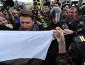 روسيا: شركات التواصل الاجتماعى لم ترصد الأكاذيب المتعلقة بالاحتجاجات