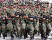 الجيش الأردنى يحبط محاولتى تسلل من سوريا ويعتقل 3 أشخاص ويضبط مخدرات