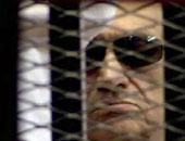 """عضوا """"القومى لحقوق الإنسان"""" يترافعان فى محاكمة مبارك"""