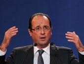 """الرئيس الفرنسى يفتتح الاثنين معرض """"أوزوريس - أسرار مصر الغارقة"""" فى باريس"""
