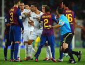 الكلاسيكو.. التشكيل المتوقع لمباراة ريال مدريد وبرشلونة