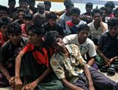 مقتل 12 شخصا فى اشتباكات فى ولاية راخين المضطربة فى بورما