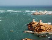 الكويت تنفى غرق أحدى ناقلاتها النفطية