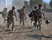 الجيش الجزائرى يدمر 3 مخابئ للإرهابيين شمالى البلاد
