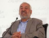 """إخوان تونس يتهربون من دماء شكرى بلعيد.. والغنوشى يقاضى """"سكاى نيوز"""""""