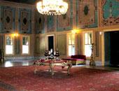 قصر المانسترلى يحيى ذكرى أم أكلثوم الليلة