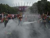 تجدد المظاهرات فى بولندا ضد الحكومة اليمينية