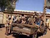 شرطة بوركينا فاسو تطلق الغاز المسيل للدموع على محتجين بالعاصمة