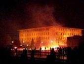 """اليوم.. سماع مرافعة النيابة فى إعادة محاكمة أحمد دومة بـ""""أحداث مجلس الوزراء"""""""