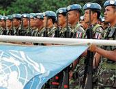 قوات الأمم المتحدة: الكوريتان انتهكتا اتفاق الهدنة فى المنطقة الحدودية