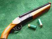 ضبط متهمين بحوزة كل منهما بندقية خرطوش بالضبعة وسيدى برانى