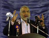 حبس نجل غزلان و14 طالبًا على ذمة اشتباكات جامعة القاهرة 15 يوما